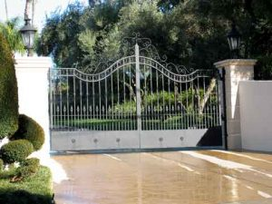 Gate Service Mesquite