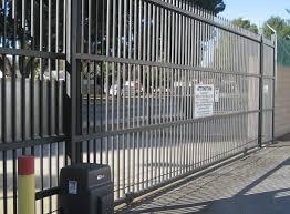 Commercial Gate Repair Mesquite